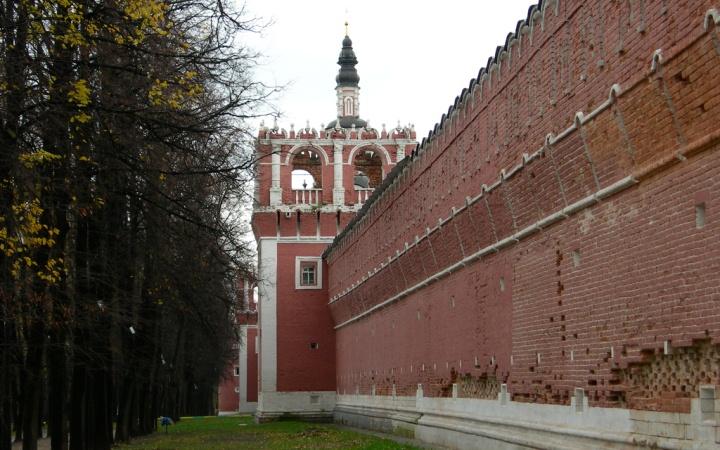 Донской некрополь и кладбище